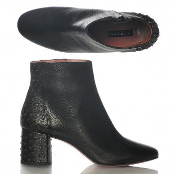 Ботинки женские Albano 7077 Fb