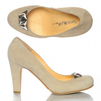 Туфли женские Nando Muzi 7523 W8