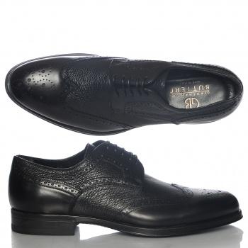 Туфли мужские Gianfranco Butteri 17750 Fb