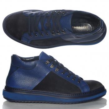 Ботинки мужские Gianfranco Butteri 35033 Fb