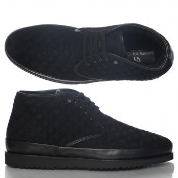 Ботинки мужские Giampieronicola 33821 Fb