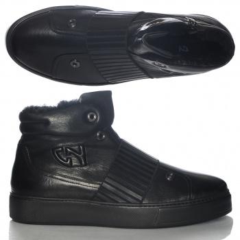 Ботинки мужские Giampieronicola 16637 Fb