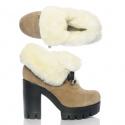 Ботинки женские Tuffoni 1692 Fb