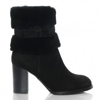 Ботинки женские Gianni Renzi 0745D Fb