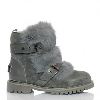 Ботинки женские Gianni Renzi 1091A Fb