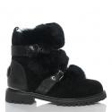 Ботинки женские Gianni Renzi 1091B Fb