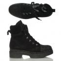 Ботинки женские Laura Bellariva 9111 Fb