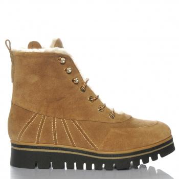 Ботинки женские Luca Verdi 2651 W8