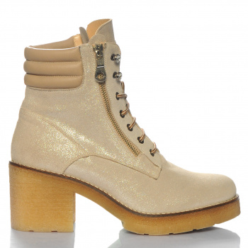 Ботинки женские Luca Verdi 2635 W8