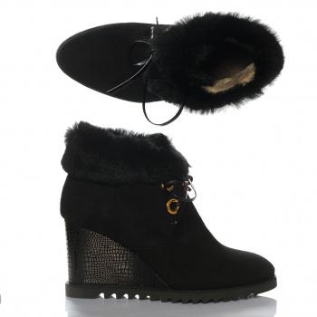 Ботинки женские Giada Gabrielli 4538 W8