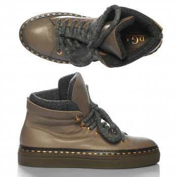 Ботинки женские Digiada 305 W8