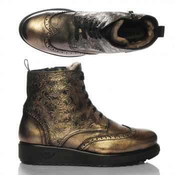 Ботинки женские Marzetti 43612M W8