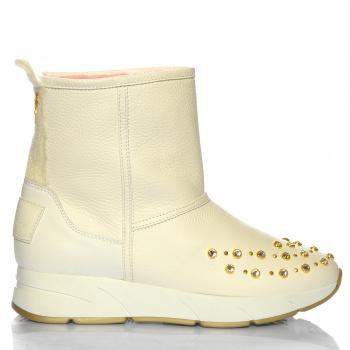 Ботинки женские Blumarine 3227 W8