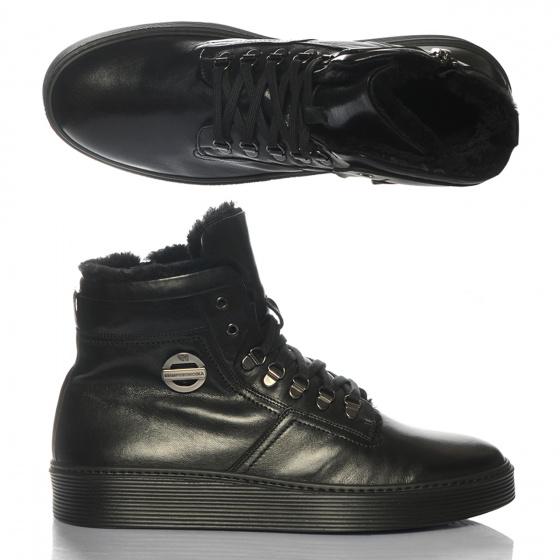 Ботинки мужские Giampieronicola 36021A W8