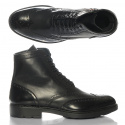 Ботинки мужские Dino Bigioni 15258 W8