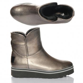Ботинки женские Genuin Vivier 44698 Fb