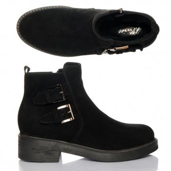 Ботинки женские Genuin Vivier 40780 Fb