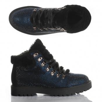 Ботинки женские Tosca Blu 261-1 L1