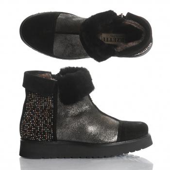 Ботинки женские Marzetti 68722 L1