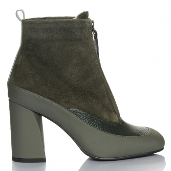 Ботинки женские Giorgio Fabiani 3788M M4