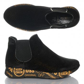 Ботинки женские Nila Nila 123-31 U2