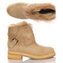 Ботинки женские Genuin Vivier 41780-1 Fb