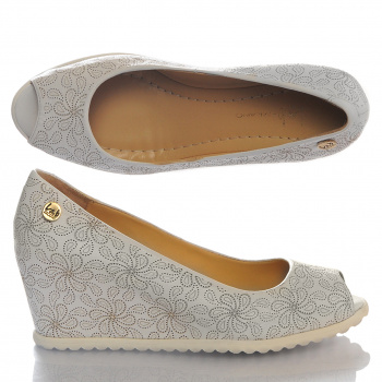Туфли женские Lab Milano 302 Fb