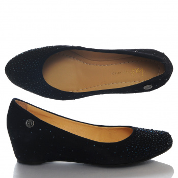 Туфли женские Lab Milano 030 Fb