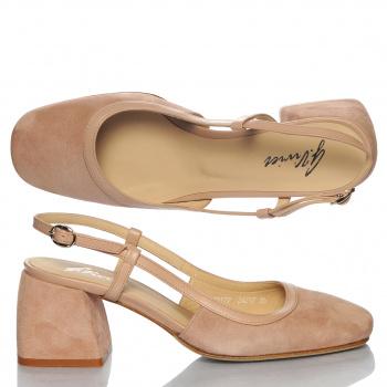 Туфли женские Genuin Vivier 24217 Fb
