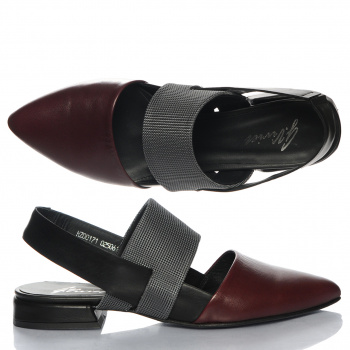 Туфли женские Genuin Vivier 025061 Fb