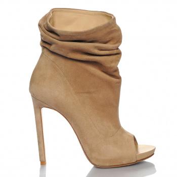 Ботинки женские Genuin Vivier 40294 Fb