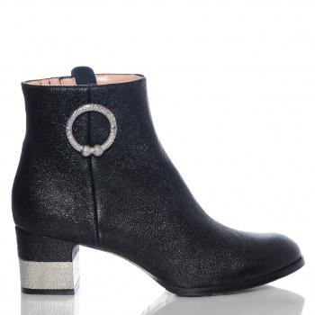 Ботинки женские Luca Verdi 5121 W8