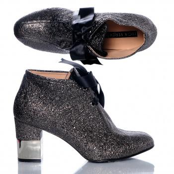 Ботинки женские Luca Verdi 257-70 W8