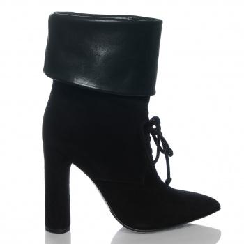 Ботинки женские Genuin Vivier 44939 Fb