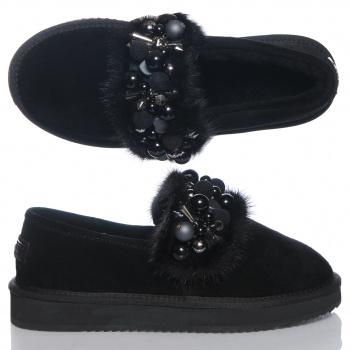 Туфли женские Lab Milano 12205 Fb