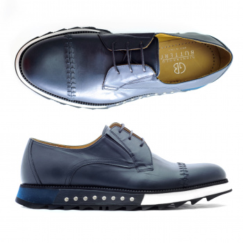 Туфли мужские Gianfranco Butteri 35053 M1
