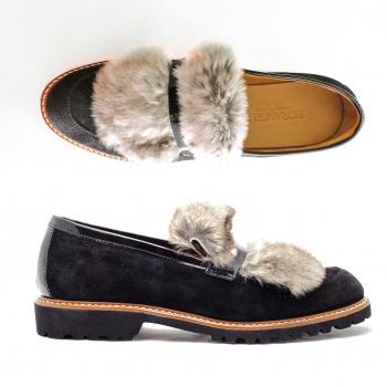 Туфли женские Fiorangelo 20835 M1