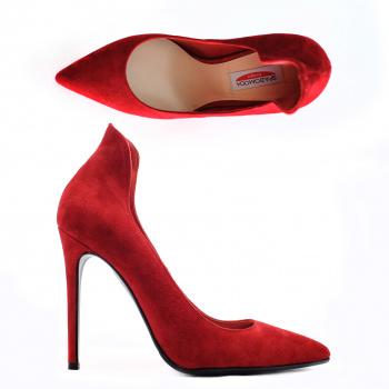 Туфли женские Spaziomoda 403 M1