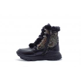 Ботинки женские Ilasio Renzoni С86109 M1