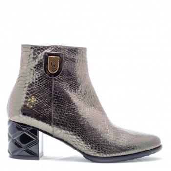 Ботинки женские Ilasio Renzoni 4138 M1