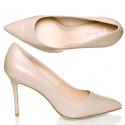 Туфли женские Genuin Vivier 21265-2 Fb