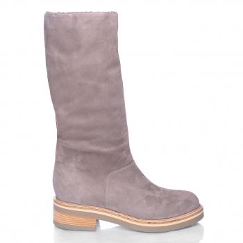 Ботинки женские Genuin Vivier 055410 Fb
