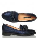 Туфли женские Luca Verdi 4658 W8
