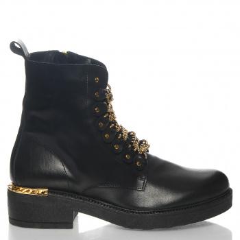 Ботинки женские Loretta Pettinari 1112 W8
