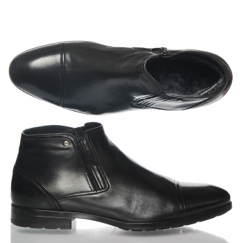 Ботинки мужские Giampieronicola 19861 W8