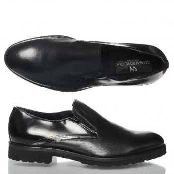 Туфли мужские Giampieronicola 34717 W8