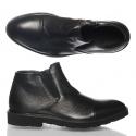 Ботинки мужские Dino Bigioni 16316 W8