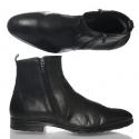 Ботинки мужские Giampieronicola 19869 W8