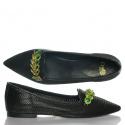 Туфли женские Fru.It 4597 M4