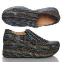 Туфли женские Kelton 6806 M4